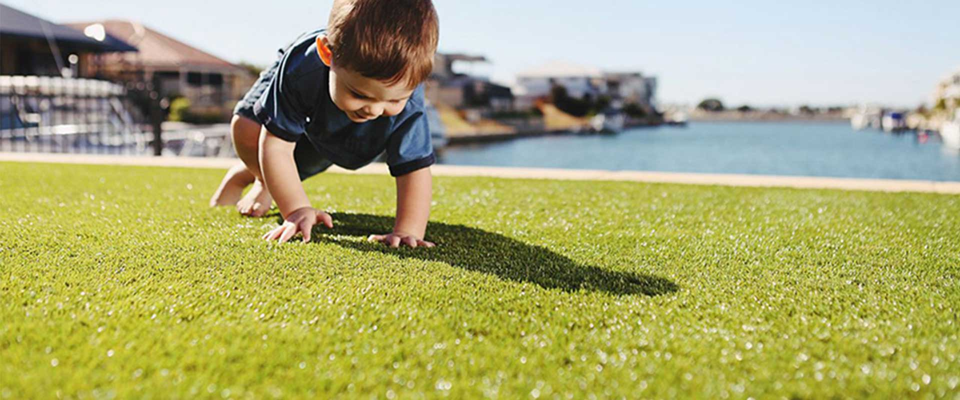 For a safe playground surface material that also increases outdoor play time