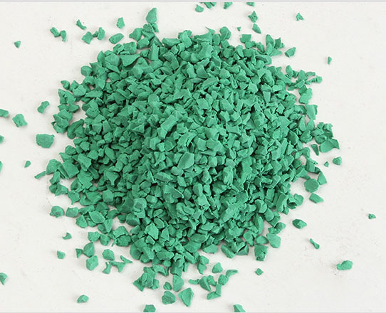 Artificial Turf Rubber Granules EPDM03